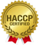 Certification HACCP Brien